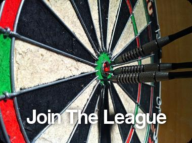 M T A D L  - Metro Toronto Area Dart League